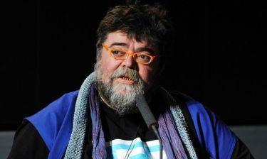Κραουνάκης: «Το θέατρο για μένα είναι μια μικρή εκδρομή»