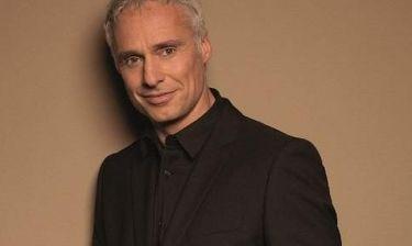 Αντώνης Φραγκάκης: «Ευτυχία για μένα είναι η διαύγεια και η ειρήνη»