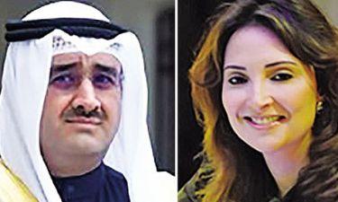 Πρέσβης έστειλε την σύζυγό του και τον εραστή της στην φυλακή