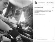Ο γιος του Beckham «χτύπησε» το πρώτο του tattoo
