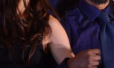Eπιτέλους μία φωτογραφία: Έπειτα από 4 χρόνια, το διάσημο ζευγάρι για πρώτη φορά σε έξοδο