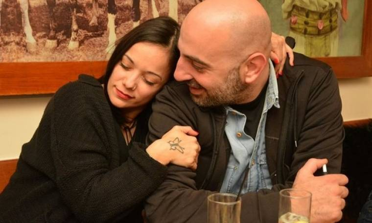 Κατερίνα Τσάβαλου: «Θα έλεγα «ναι» στη πρόταση γάμου του συντρόφου μου»