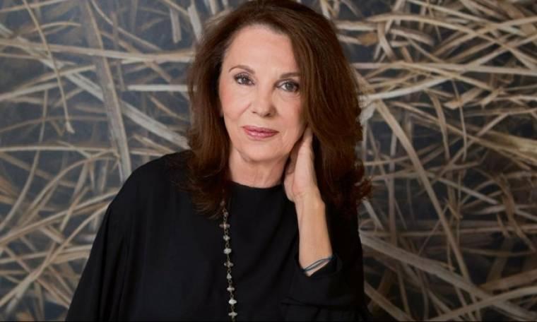 Δεύτερη καριέρα για την Μπέτυ Λιβανού