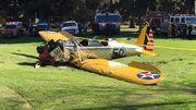 Ford: Κρατά την άδεια πιλότου μετά την τρελή πτήση που έκανε θέτοντας σε κίνδυνο τη ζωή 100 επιβατών