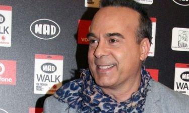 Φώτης Σεργουλόπουλος: «Δεν νομίζω ότι υπήρξε ποτέ ματαιόδοξη η τηλεόραση»