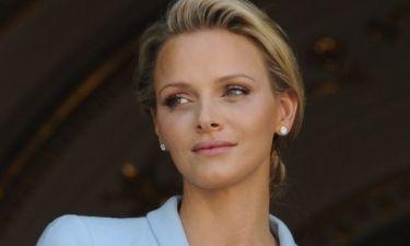 Η εντυπωσιακή αλλαγή της πριγκίπισσας Charlene του Μονακό- Έκοψε τα μαλλιά της αγορίστικα