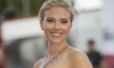 Scarlett Johansson: Μίλησε για την υποκλοπή των φωτογραφιών της