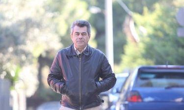 Νίκος Μαγδαληνός: «Ζούμε σε μια τρέλα, υπάρχει ανασφάλεια και παραμύθι»
