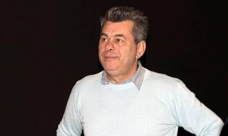 Νίκος Μαγδαληνός: Αυτός είναι ο λόγος που έχει αλλάξει το επίθετο του