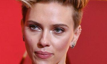 Scarlett Johansson: «Ήταν τόσο καταστροφικό…»