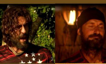 Survivor: Η απίστευτη ατάκα για την «γουρλίδικη» μπλούζα του Πάνου και το μήνυμα στον Σπαλιάρα