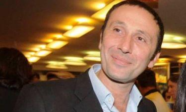 Ρένος Χαραλαμπίδης: Συνεργασία – έκπληξη με τους Vanilla Swing