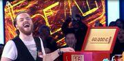 Deal: Τίναξε την μπάνκα στον αέρα και πήρε από τον τραπεζίτη 60.000 ευρώ