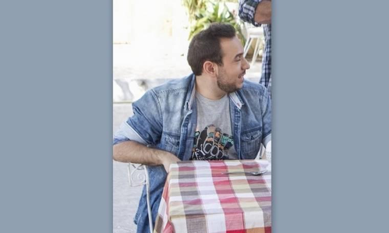Νικόλας Απέργης: Όλα όσα δεν γνωρίζουμε για τον πρωταγωνιστής της σειράς «Έλα στη θέση μου»