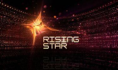 Tελικός Rising Star με πολλές εκπλήξεις
