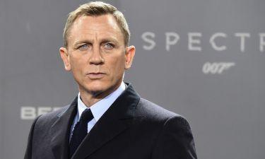 Daniel Craig: Έτοιμος να ντυθεί ξανά Τζέιμς Μποντ