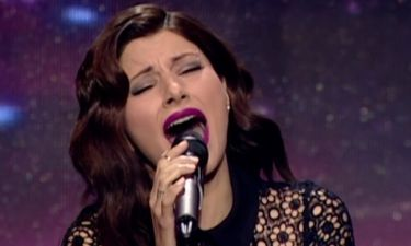 Αναστασία Ιωακειμίδου: «Είχα κάπως στενοχωρηθεί με τα σχόλια των κριτών στα τελευταία δύο live»