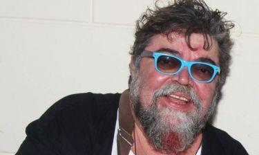"""Κραουνάκης: «Έχω φάει """"πιστολιές"""" από κάποιους που ευεργέτησα και δεν ήταν ωραίο»"""