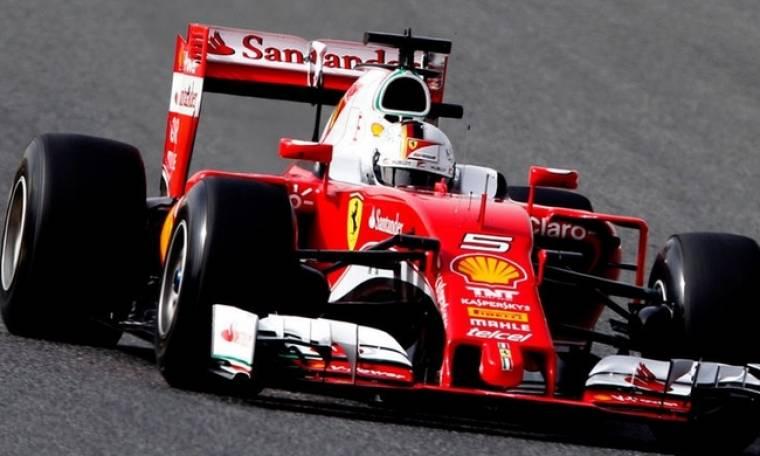 Formula 1: Ο 2ος γύρος του Παγκόσμιου Πρωταθλήματος 2017 στη Σαγκάη