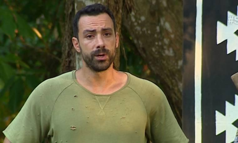 Survivor: Ξαφνικά ο Τανιμανίδης επέστρεψε στην Ελλάδα! Τι συμβαίνει;
