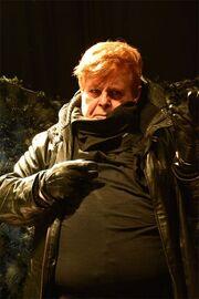 Θλίψη στον κόσμο της υποκριτικής: «Έφυγε από τη ζωή» γνωστός Έλληνας ηθοποιός και σκηνοθέτης!
