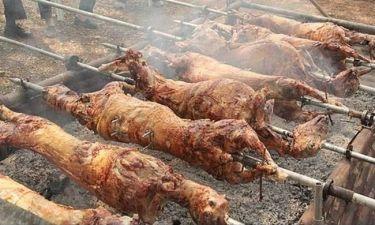 Ούτε ιερό ούτε όσιο: Άθεοι διοργανώνουν δείπνο με κρέας τη Μεγάλη Παρασκευή