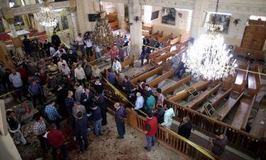 Ματωμένη Κυριακή των Βαΐων: Βρέθηκε τρίτη βόμβα σε εκκλησία στην Αλεξάνδρεια της Αιγύπτου