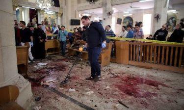 Αίγυπτος: Οι τζιχαντιστές απειλούν με νέα χτυπήματα κατά των Χριστιανών
