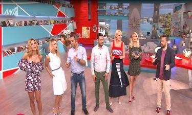 Φαίη Σκορδά: «Από την αρχή της σεζόν τον περιμένω, σήμερα θα είναι στο Πρωινό ο…»