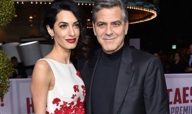 Clooney: Αποζημίωσε τους γείτονές του για την αναστάτωση που τους προκάλεσε