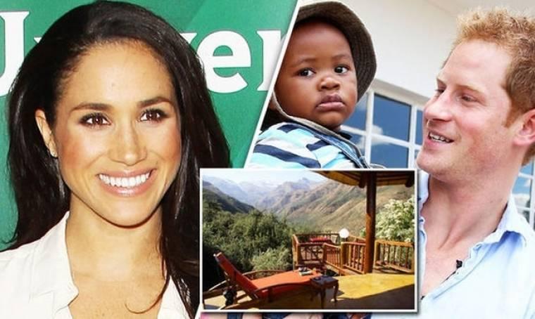 Πρίγκιπας Harry-Meghan Markle: Ετοιμάζουν ταξίδι στην Αφρική