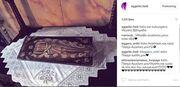 Αγγελική Ηλιάδη: H φωτό της στο instagram με αφορμή την Μεγάλη εβδομάδα