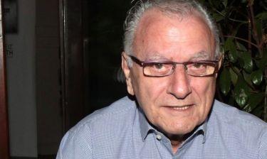 Κώστας Χαρδαβέλλας: Αυτός είναι ο λόγος που δεν ασχολήθηκε με την πολιτική