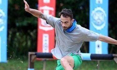Survivor: Βγήκε από το νοσοκομείο ο Μάριος Πρίαμος Ιωαννίδης. Τι έγραψαν οι φίλοι του στο facebook