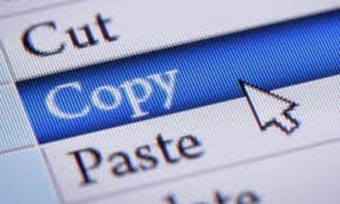 Τραγούδια... copy paste