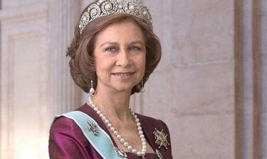 Ινκόγκνιτο και πάλι στην Αθήνα η βασίλισσα Σοφία