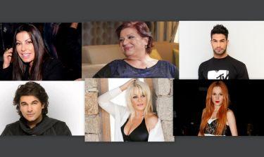 Οι διάσημοι που σώθηκαν από θαύμα