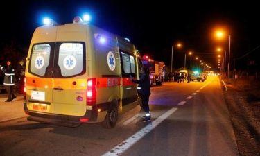 Μεσσηνία: Φρικτός θάνατος για τον Κωνσταντίνο Κυριόπουλο
