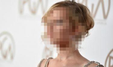 Δύσκολες ώρες για γνωστή ηθοποιό μετά τον ξαφνικό θάνατο του φίλου της