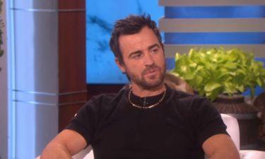 Justin Theroux: Τι του ζήτησε η Aniston να… ξεφορτωθεί;