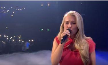 Eurovision 2017: Η Anja θα εκπροσωπήσει την Δανία