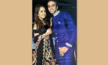 Γάμος α λα Bollywood