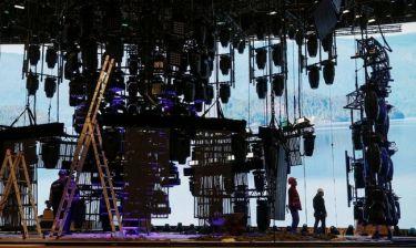 Eurovision 2017: H Ρωσία μποϊκοτάρει τη μετάδοση του διαγωνισμού