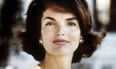 Απίστευτη αποκάλυψη! Σε ποιον star την είχε «πέσει» η Τζάκι Κένεντι