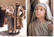 Εξαφανισμένος από προσώπου Γης ο ηθοποιός που έπαιξε τον Χριστό στον «Ιησού από την Ναζαρέτ»