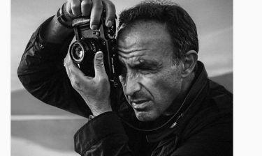 Νίκος Αλιάγας: Κάνει Πάσχα στο Μεσολόγγι