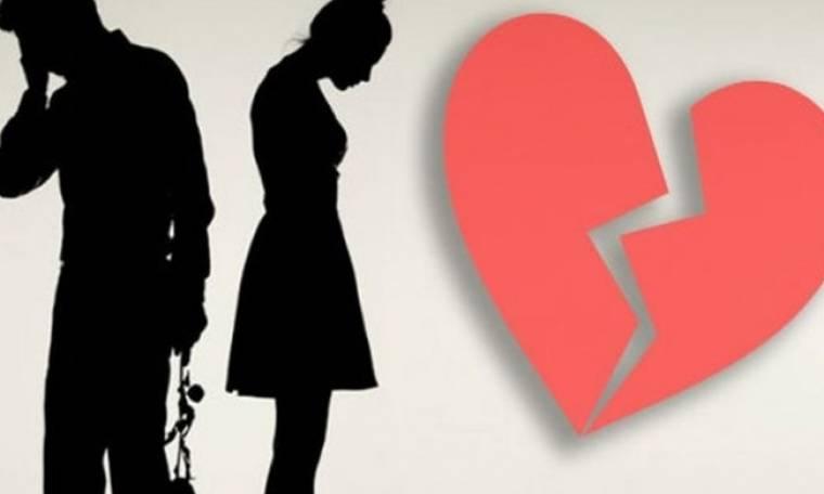 Οριστικός χωρισμός για ζευγάρι της ελληνικής showbiz!