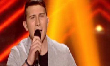 Rising Star: Γιάννης Ξανθόπουλος: Η ερμηνεία που συγκίνησε
