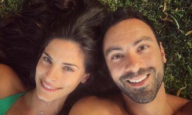 Xριστίνα Μπόμπα: Δείτε το  μονόπετρο που της έκανε δώρο ο Σάκης Τανιμανίδης