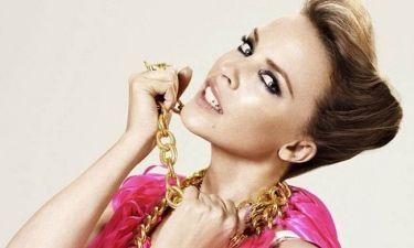 Τέλος ο... θρήνος για το χωρισμό: Η Kylie Minogue είναι πάλι ερωτευμένη και δε φαντάζεσαι με ποιον
